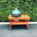 XL Big Green Egg Table