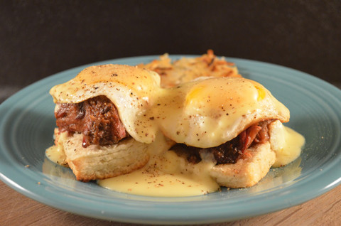 Burnt End Benny with Jay Hogs BBQ