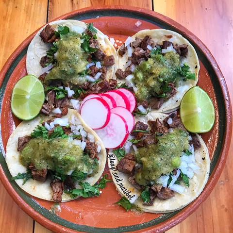 Taco Time: Cinco de Mayo Style