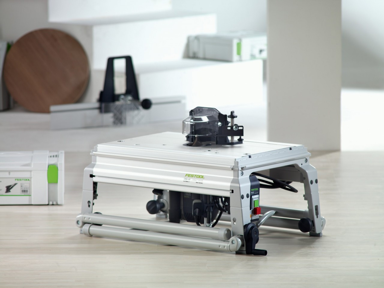 Festool cms ge router table basic 203159 replaces 57000027 greentooth Images