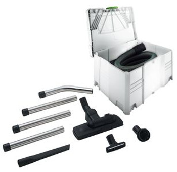 Festool Tradesperson / Installer Cleaning Set