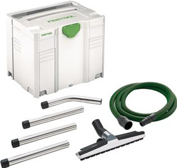 Festool Workshop Cleaning Set
