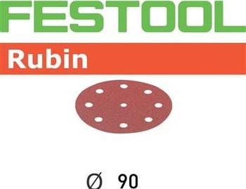 Festool Abrasive P100 Rub D3.5, 50x RO90 (497375)