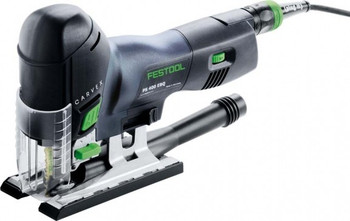 Festool Carvex PS 420 EBQ Jigsaw (561593)