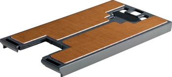 Festool Carvex Hard Fiber Base Insert (497299)