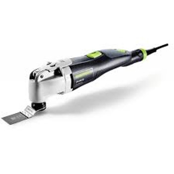 Festool Vecturo OS 400 Oscillating Multi-tool (563006)