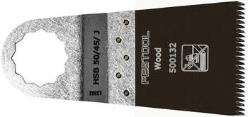 Festool Vecturo Blade HSB 50/45/J 25x (500156)