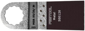 Festool Vecturo Blade MSB 50/35/Bi 25x (500150)