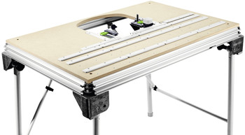 Festool MFT/3 Conturo Table Set - KA 65 (500869)