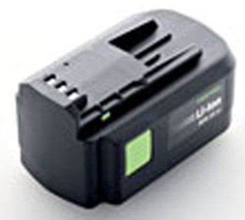 Festool Battery 14.4v 5.2 Ah (for C15 & T15) (500530)