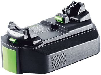 Festool Battery 10.8v [12 V max] 2.6 Ah (for CXS) (500243)