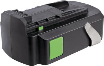 Festool Compact 18 Volt Battery - 2.6Ah (500385)