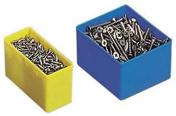 Festool Plastic container yellow 6x TL