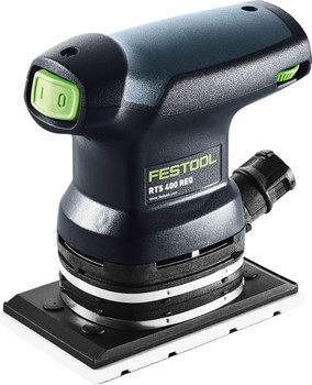 Festool RTS 400 REQ Orbital Sander (201221)