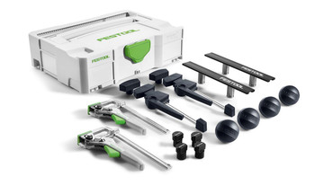 Festool Systainer SYS-MFT-FX Set (201311)