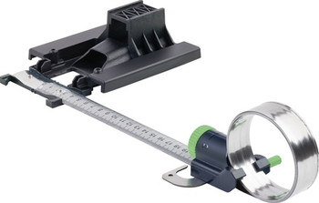 Festool Carvex Circle Cutter Set IMPERIAL (201185)