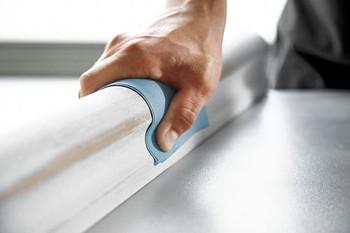 "Festool Granat | Sheet Paper 9""x11"" | 40 Grit | 25 pcs (201085)"