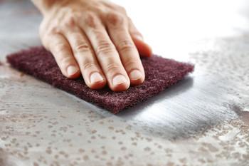"Festool Vlies | Hand Sanding Pads 4-1/2"" x 6"" | MD 100 VL | 25 pcs (201115)"