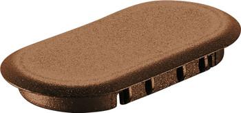 Festool Domino Connector Cap Dark Brown SV-AK D14 32(201355)