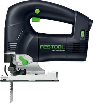 Festool PSB 300 EQ Jigsaw (561455)