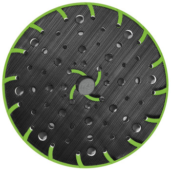 "Festool 6"" Multi-Jetstream 2 Sanding Pad for RO 150 FEQ, ULTRA SOFT (202462)"