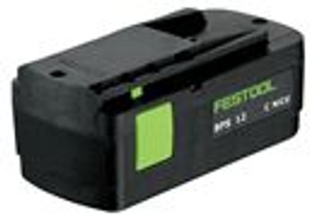 Festool Battery 12 Volt 3 Ah NiMH