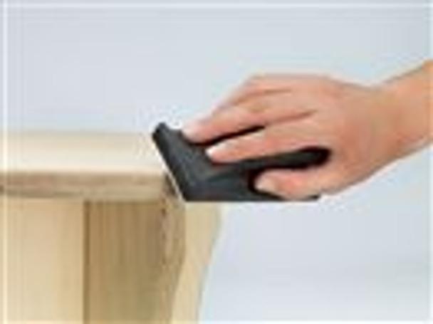 Festool Festool Hsk-80x133 Rectangular Sanding Block (Hard)