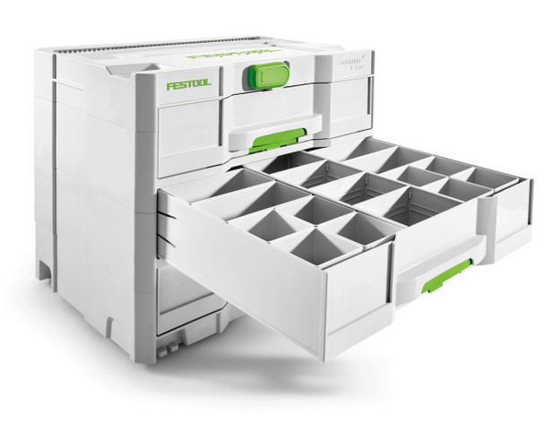 Festool Container Set (201124)