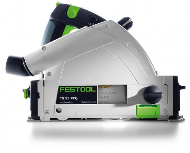 Festool TS 55 REQ Plunge Cut Circular Saw IMPERIAL (574683)