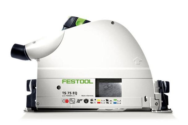 Festool TS 75 EQ Plunge Cut Circular Saw IMPERIAL (574684)