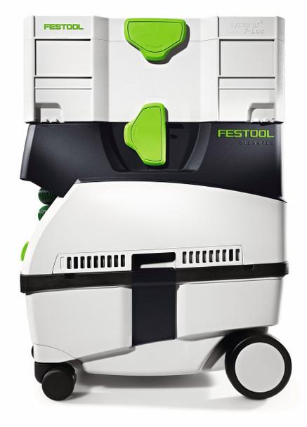 Festool 2018 Dust Extractor CT MINI T-LOC HEPA (575260)