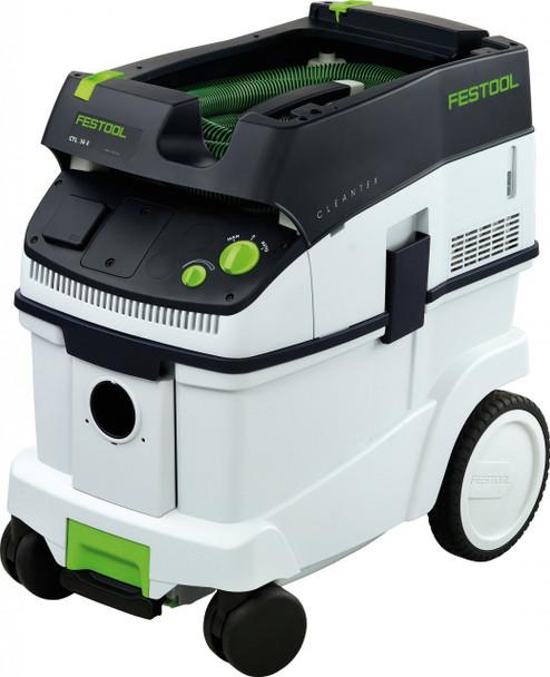 Festool 2018 Dust Extractor CT 36 E HEPA (574935)