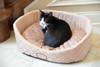 Armarkat Cat Bed C35HFS/FS
