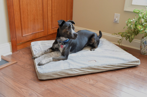 Small Memory Foam Dog Mat M06HHL/HS-S