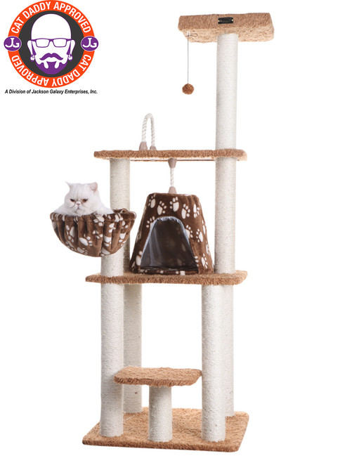 Classic Cat Tree A6403