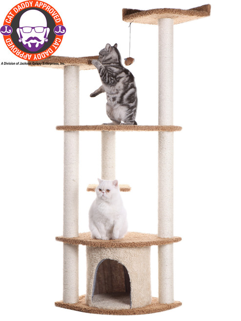 Classic Cat Tree A6402