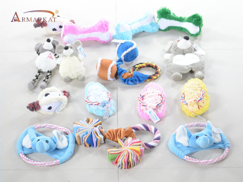 Armarkat Pet Toy Pack (15 PCs) Toy2