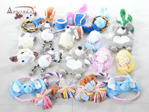 Armarkat Pet Toy Pack (20 PCs) Toy3