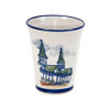 Twin Spires Candle