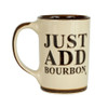 Bourbon Mug, Bourbon Coffee Mug