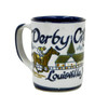 Derby City USA mug