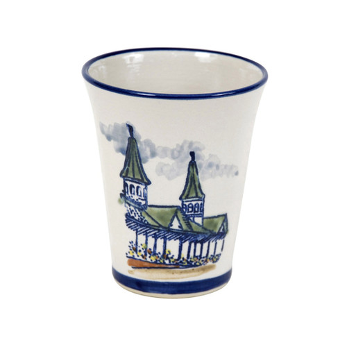 11 OZ JULEP CUP TWIN SPIRES