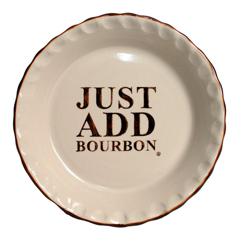 Just Add Bourbon Pie Plate  sc 1 st  Louisville Stoneware & Kitchen u0026 Dining - Bakeware - Pie Plates - Page 1 - Stoneware u0026 Co.