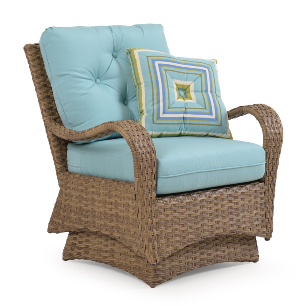 6006 Spring Lounge Chair