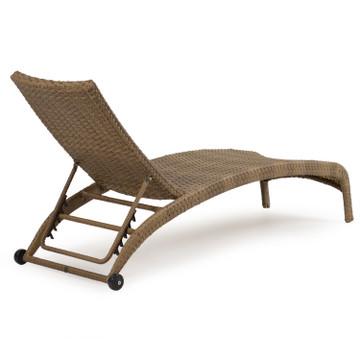 6309 Armless Chaise