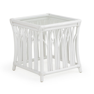 """8820 20"""" x 20"""" Square End Table"""
