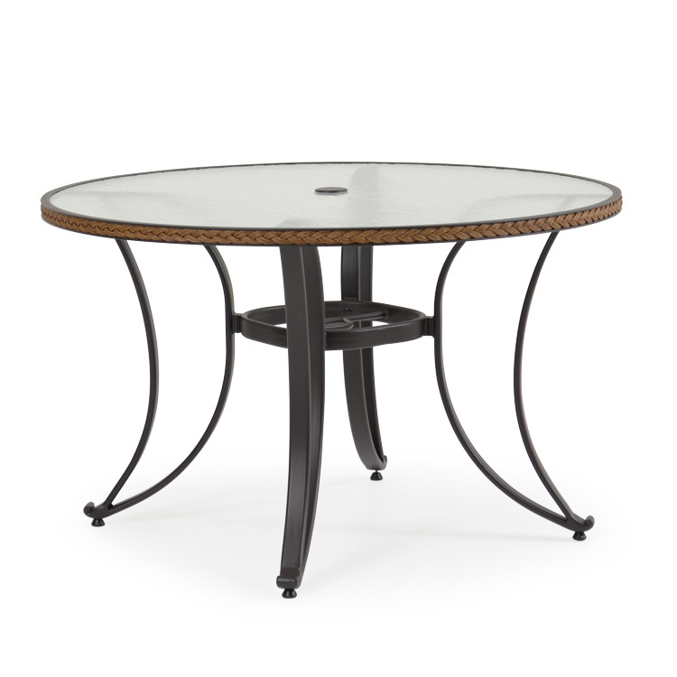 "3248 48"" Round Dining Table"