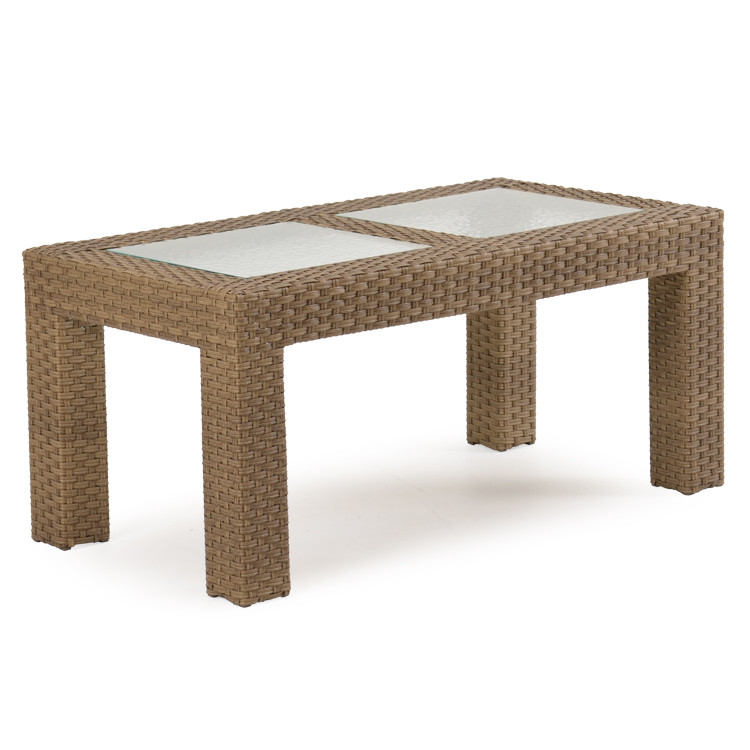 "6329G 23"" x 43.5"" Rectangle Cocktail Table"
