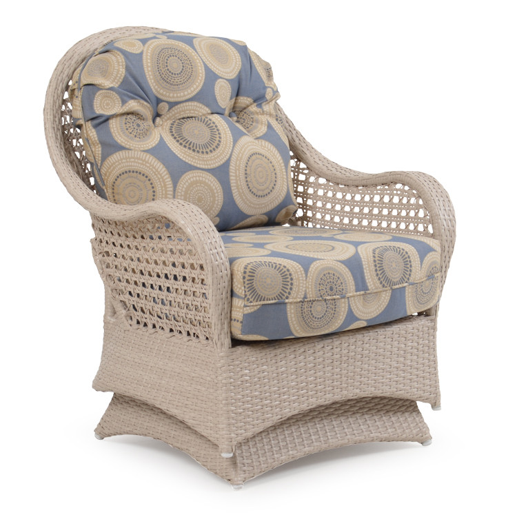 6706 Spring Lounge Chair