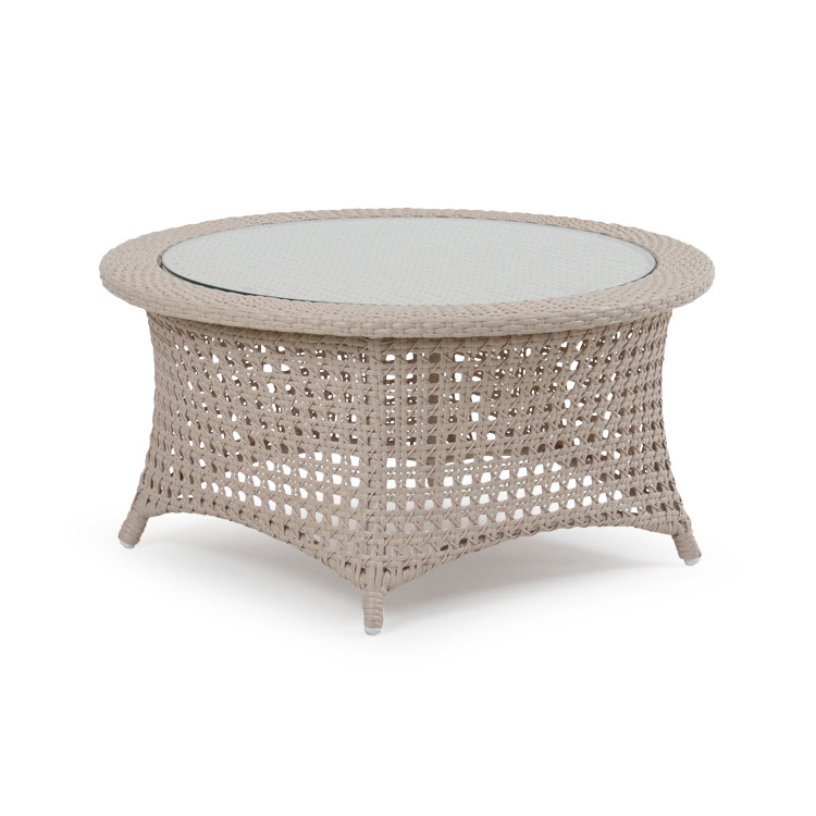 "6729G 36"" Round Cocktail Table"